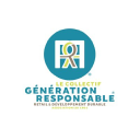 Association Generation Responsable logo icon