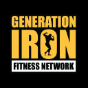 Generation Iron logo icon