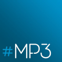 Generation Mp3 logo icon