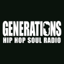 Generations logo icon