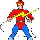 Generatorjoe logo icon