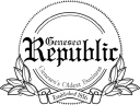 Geneseo Republic logo icon