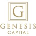 Genesis Capital logo icon