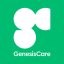 Genesis Care logo icon