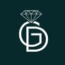 Genesis Diamonds logo icon