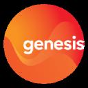 Genesis Energy logo icon