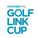 The Golf Link Cup logo icon