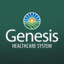 Genesis Health Care System logo icon