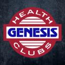 Genesis Health Clubs logo icon