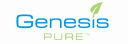 Genesis Pure Inc logo icon