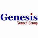 Genesis Search Group logo icon