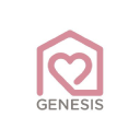Genesis Women's Shelter & Support logo icon