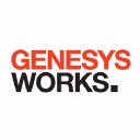 Genesys Works logo icon