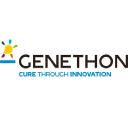 Généthon logo icon