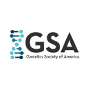 Genetics Society Of America logo icon