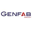 Genfab logo icon