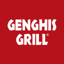 Genghis Grill logo icon