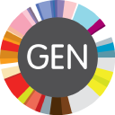 Global Entrepreneurship Network logo icon