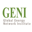 Global Energy Network Institute logo icon
