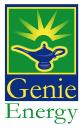 Genie Energy logo icon