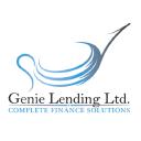 Genie Lending logo icon