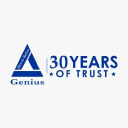 Genius Consultants Ltd logo icon