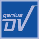 Genius Dv logo icon