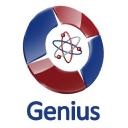 Genius Methods logo icon