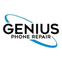 Genius Phone Repair logo icon