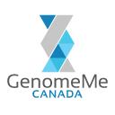 Genome Me logo icon