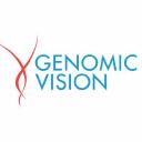 Genomic Vision logo icon