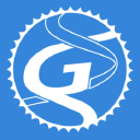 Genomma Lab logo icon