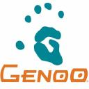 Genoo logo icon