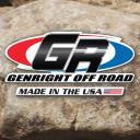 Gen Right logo icon