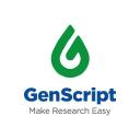 Gen Script logo icon