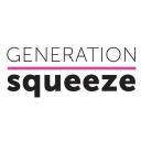 Generation Squeeze logo icon