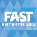 Fast Enterprises logo icon