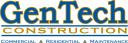 GENTECH CONSTRUCTION, LLC logo