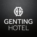 Genting Hotel logo icon