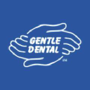 Gentle Dental logo icon