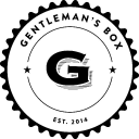 Gentleman's Box logo icon