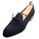 Gentlemens Footwear logo icon