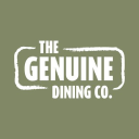 The Genuine Dining Co logo icon