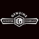 Genuine Scooters logo icon