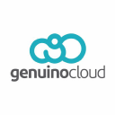 Genuino Cloud logo icon