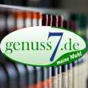 Genuss7 logo icon