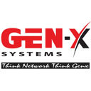 Genx Systems logo icon