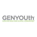 Genyo Uth logo icon