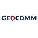 Geo Comm logo icon
