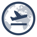 Geo Fs logo icon